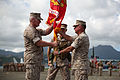 MARFORPAC bids farewell to Robling, welcomes Toolan 140815-M-LV138-465.jpg