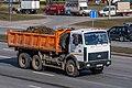 MAZ vehicle, Minsk (March 2020) p007.jpg