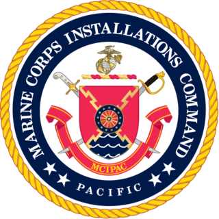 Marine Corps Installations Pacific