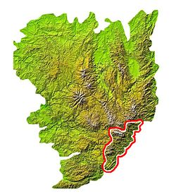 image illustrative de l'article Cévennes