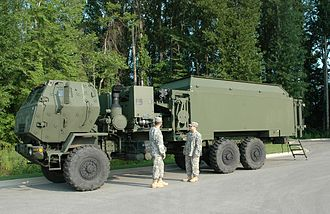 Medium Extended Air Defense System - From the MEADS battle manager, a commander can add or subtract sensors and launchers as the situation dictates without shutting down the system.