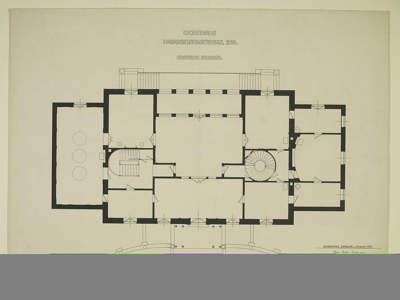 grundriss villa haus design und m bel ideen. Black Bedroom Furniture Sets. Home Design Ideas
