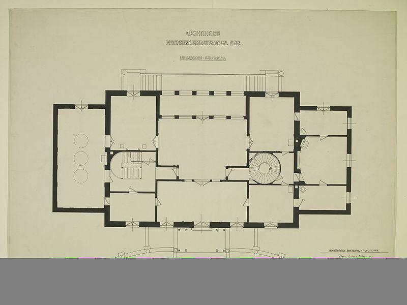 grundriss villa erdgeschoss raum und m beldesign inspiration. Black Bedroom Furniture Sets. Home Design Ideas