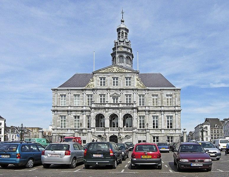 Soubor:Maastricht rathaus.jpg