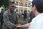Macarascas Elementary School receives aide 121010-M-GX379-265.jpg