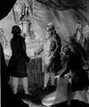 Machado de Castro apresentando ao Marquês de Pombal o modelo da Estátua Equestre D. José I.png