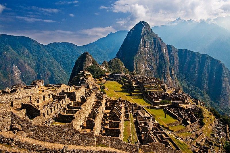 File:Machu Picchu, Peru.jpg