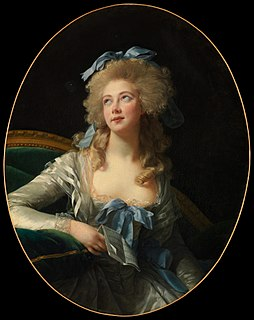 Catherine Grand French salon-holder