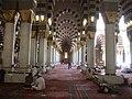 Madina Karim Masjid.e.Nabavi - panoramio (2).jpg