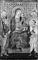 Madonna and Child Enthroned with Saints Peter and Paul and Angels MET ep32.100.100.bw.R.jpg