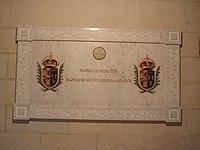 Madrid. Catedral de la Almudena 4.JPG