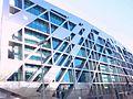 Madrid - Parque Empresarial Cristalia, Edificio Cristalia 4A (5).JPG
