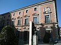 Madrid Capitania General Monument 1906 - panoramio.jpg