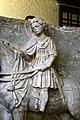 Maestro del 1436, san martino e il povero, da s. martino di avesa a vr, 03.jpg