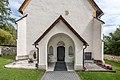 Magdalensberg St. Thomas Pfarrkirche hl. Thomas Vorhalle W-Ansicht 04102019 7246.jpg