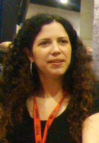 Maggie Friedman - Friedman in 2009