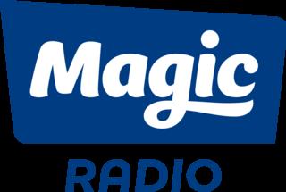 Magic (UK radio station) Adult contemporary radio station in London
