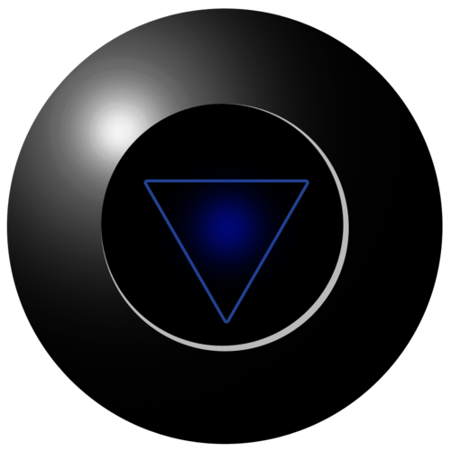 Magic eight ball online free