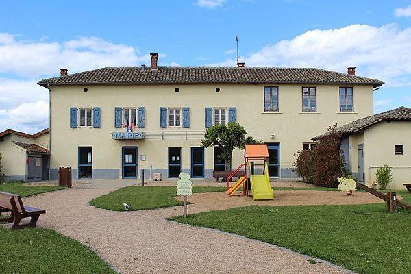 Photo de la ville Peyzieux-sur-Saône