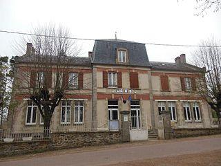 Chastellux-sur-Cure Commune in Bourgogne-Franche-Comté, France