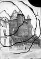 Maison à tourelles, Uzerche (10622793774).jpg