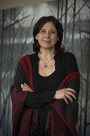 Maja Vodanovic en 2018.jpg