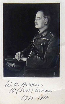 Major General William B Hickie (1918).jpg