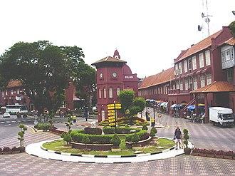 Stadthuys - Stadthuys