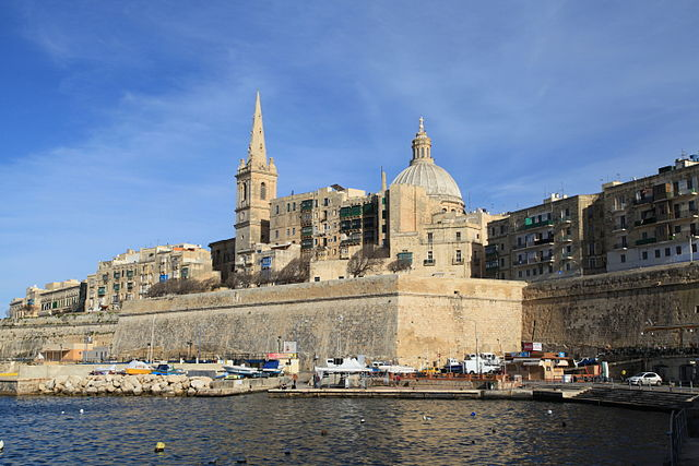 Basilica of Our Lady of Mount Carmel