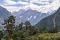 Manaslu Himal - Annapurna Circuit, Nepal - panoramio.jpg