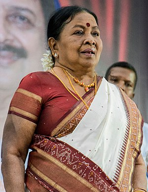 Manorama (Tamil actress) - Image: Manorama at Cinema Journalist Association Event