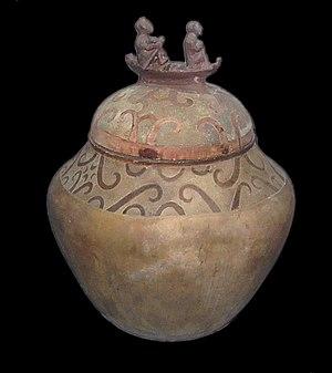 Manunggul Jar - Image: Manunggul Jar