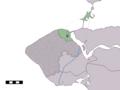 Map NL - Veere - Vrouwenpolder.png
