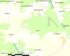 Map commune FR insee code 10388.png