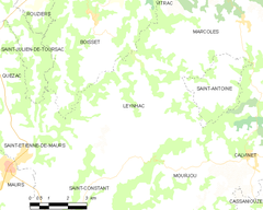 Map commune FR insee code 15104.png
