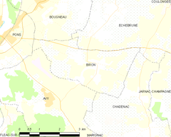 Map commune FR insee code 17047.png