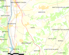 Map commune FR insee code 26002.png