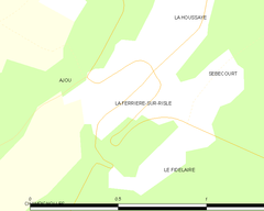 Map commune FR insee code 27240.png