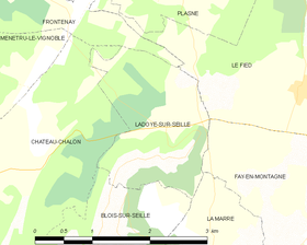 Map commune FR insee code 39272.png