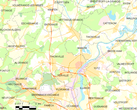 Map commune FR insee code 57672.png