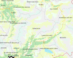 Map commune FR insee code 73290.png