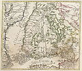Map of Finland (first half of XVIII century).jpg