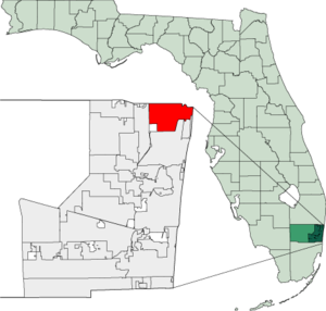 Map of Florida highlighting Deerfield Beach.png