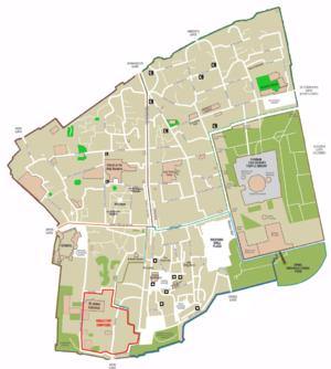 Map of Jerusalem - the old city - EN.png