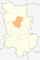 Map of Kaloyanovo municipality (Plovdiv Province).png