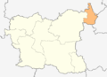Map of Letnitsa municipality (Lovech Province).png