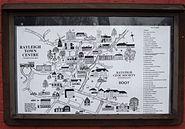 Map rayleigh