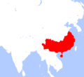 Maps of the Southern ming.png