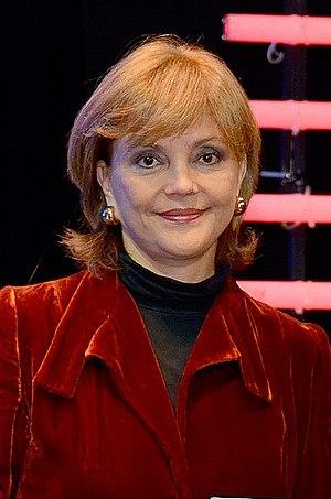 María Fernanda Campo Saavedra - Minister Campo in 2011.