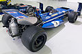 March 701 (Tyrrell) rear-right Heritage Motor Centre, Gaydon.jpg
